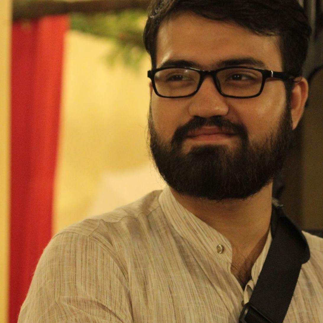 Debjit Bhattacharyya