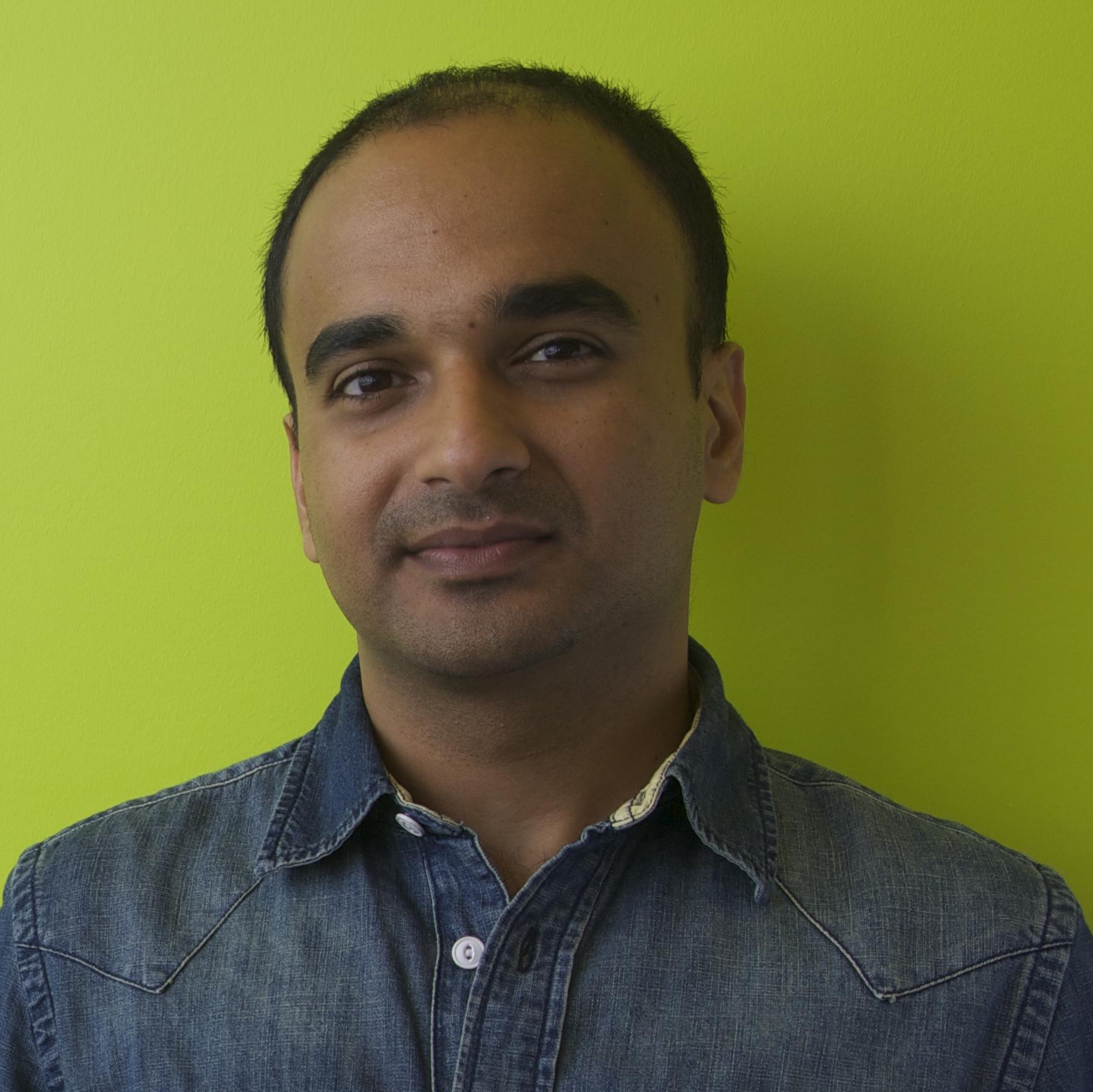 Anshuman Sharma